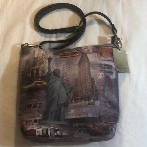 Brand new with tags designer purse